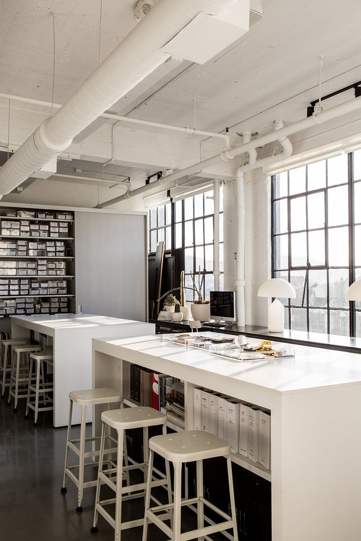 A San Francisco Design Collective Reveals its Impeccably Cool Creative  Studio