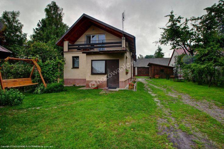 Gospodarstwo Agroturystyczne Ostoja to sprawdzony obiekt. Więcej: http://www.nocowanie.pl/noclegi/susiec/agroturystyka/135975/