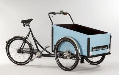 Christiania Bike £1270
