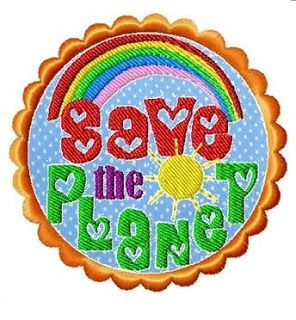 inLovewithBUNT: SAVE the PLANET!!!