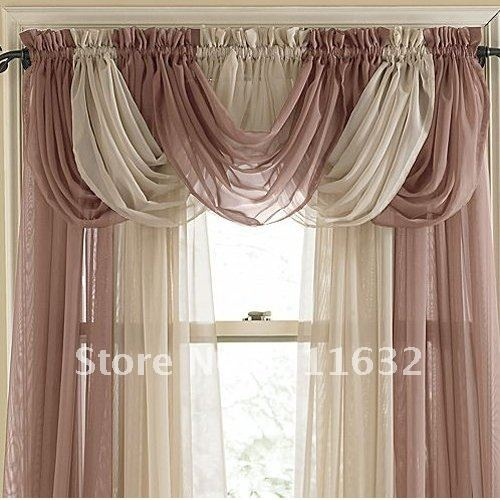 1000+ images about cortinas on Pinterest | Shabby chic, Lace ...