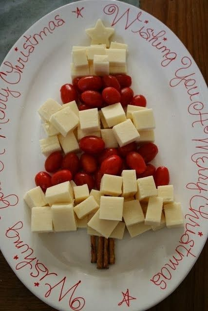 Christmas Party Idea.