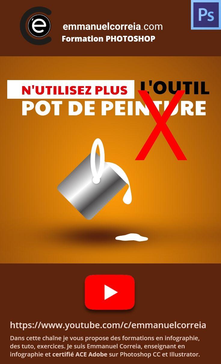 Dans Cette Vidéo Je Vous Montre Comment Utiliser Loutil Pot De