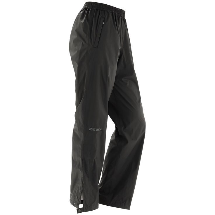 Marmot PreCip® Waterproof Pants | Weight 8oz.