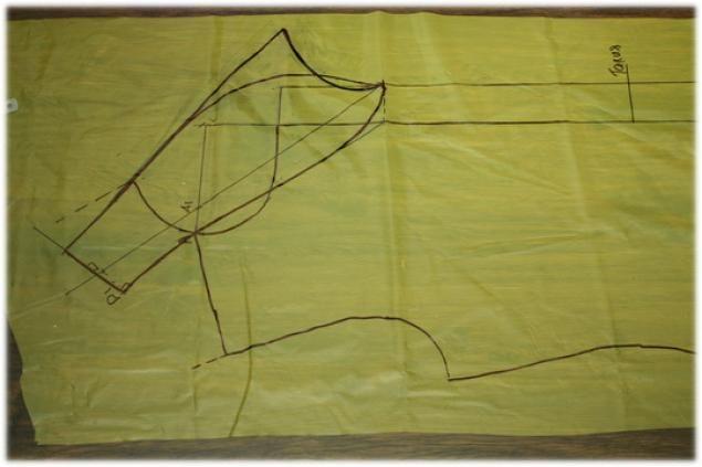 Немного о воротниках (часть 3) - Ярмарка Мастеров - ручная работа, handmade