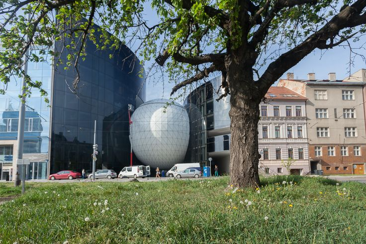 SONO Centrum | Brunn.cz