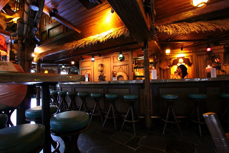 269 Best Images About Tiki Tuesday On Pinterest Lounges