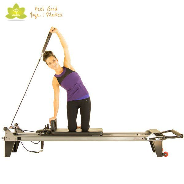 10 Moves On The Pilates Chair: Body: Pilates: 10+ Handpicked Ideas To Discover In Health