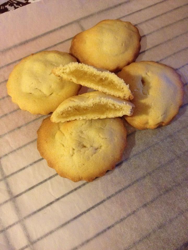 Cuor di mela Bimby, teneri biscotti dal cuore morbido di mela come quelli del Mulino Bianco da preparare facilmente in casa! Ingredienti per la frolla: ...