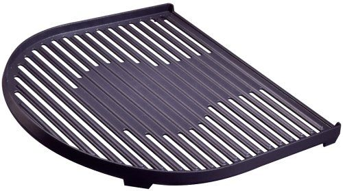 Coleman Road Trip Cast-Iron Grill at http://suliaszone.com/coleman-road-trip-cast-iron-grill/