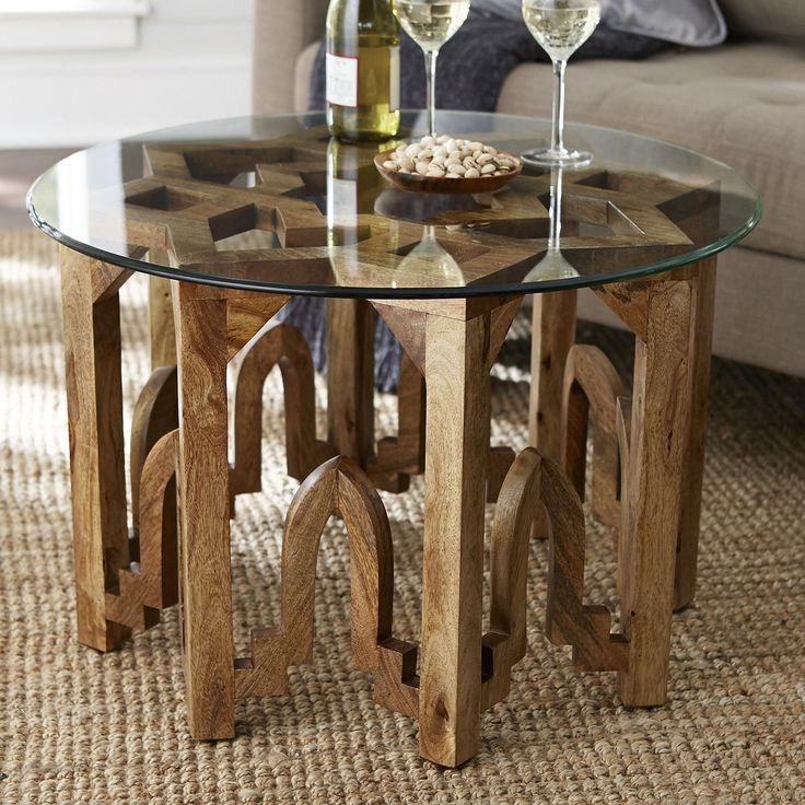 Coffee, Tables And Coffee Tables