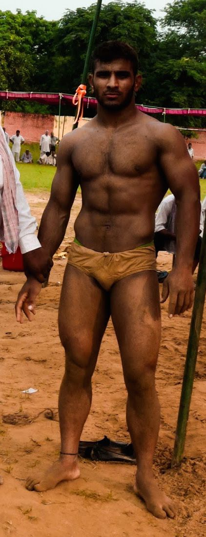 Nude south indian male — pic 9