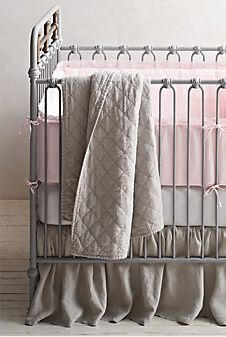 soft colors. relaxed style. #rhbabyandchild