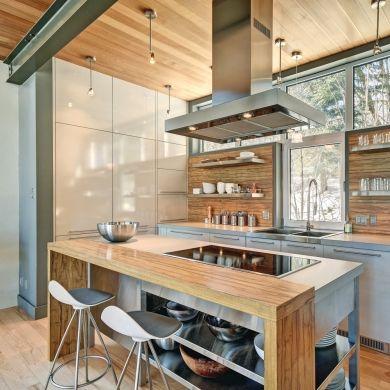 40 best cuisines images on pinterest cooking food custom in and kitchens. Black Bedroom Furniture Sets. Home Design Ideas