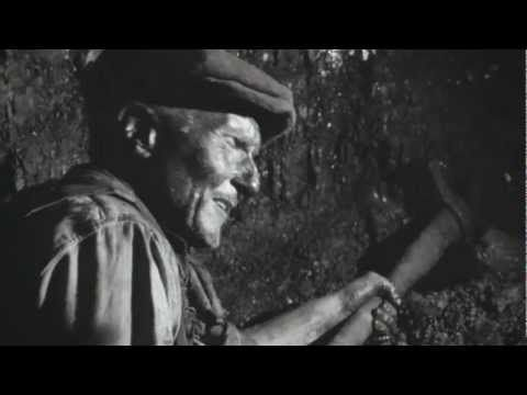 "Newcastle Brown Ale: ""Miners"". ""Because nothing sells beer like old footage of people who had it way worse than you."""