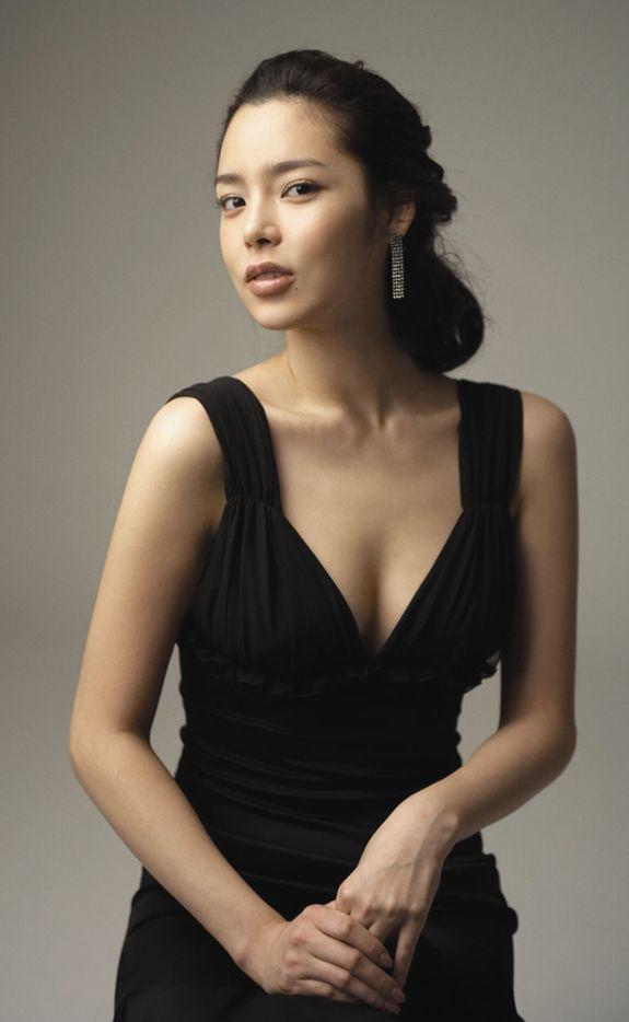 Park Si Yeon U00 박시연 Actress Park Si Yeon Park Si Yeon