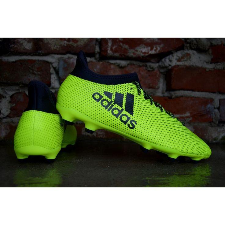 Adidas X17.3 FG S82366