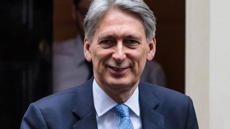 "The chancellor says investment will ""prepare the ground"" for the cars to be on UK roads by 2021."