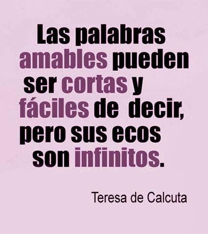 〽️Madre Teresa de Calcuta...