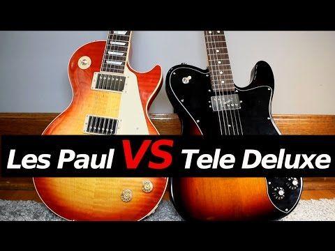 FENDER VS G&L - Which Guitar was Leo Fender's Best Design? - YouTube
