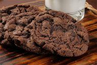 Basic Chocolate Cookies