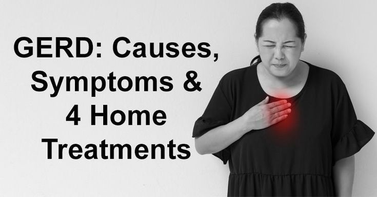 It's estimated that up to 40% of Americans experience GERD-related symptoms each month. (1) Gastroesophageal reflux disease, commonly called GERD, causes painful symptoms include heartburn and acid reflux. Most GERD causes, including stress, a poor diet, and lack of exercise can be prevented by following a healthy diet and maintaining an active lifestyle. GERD treatments … #AcidRefluxDiet #AcidRefluxSymptoms