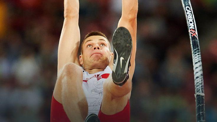 Lekkoatletyczne MŚ: Piotr Lisek i Paweł Wojciechowski w skoku o tyczce