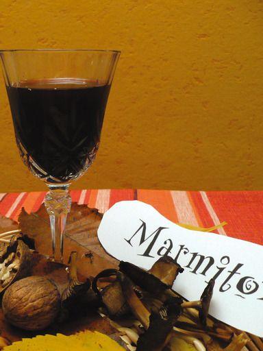 VIN de NOIX : Recette de VIN de NOIX - Marmiton