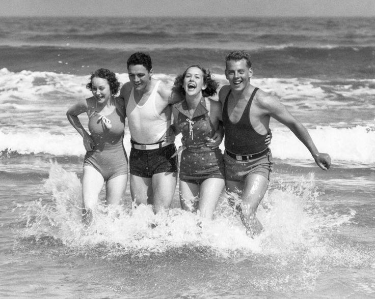 1930年代:新しいルックス