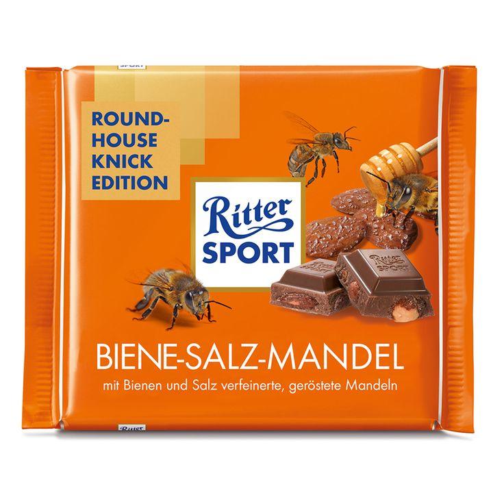 Original RITTER SPORT Fake-Sorten