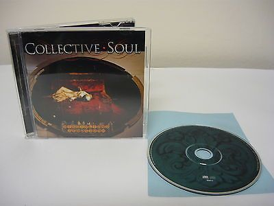 Disciplined Breakdown by Collective Soul (CD) Rock Popular Hard Rock Music Liste