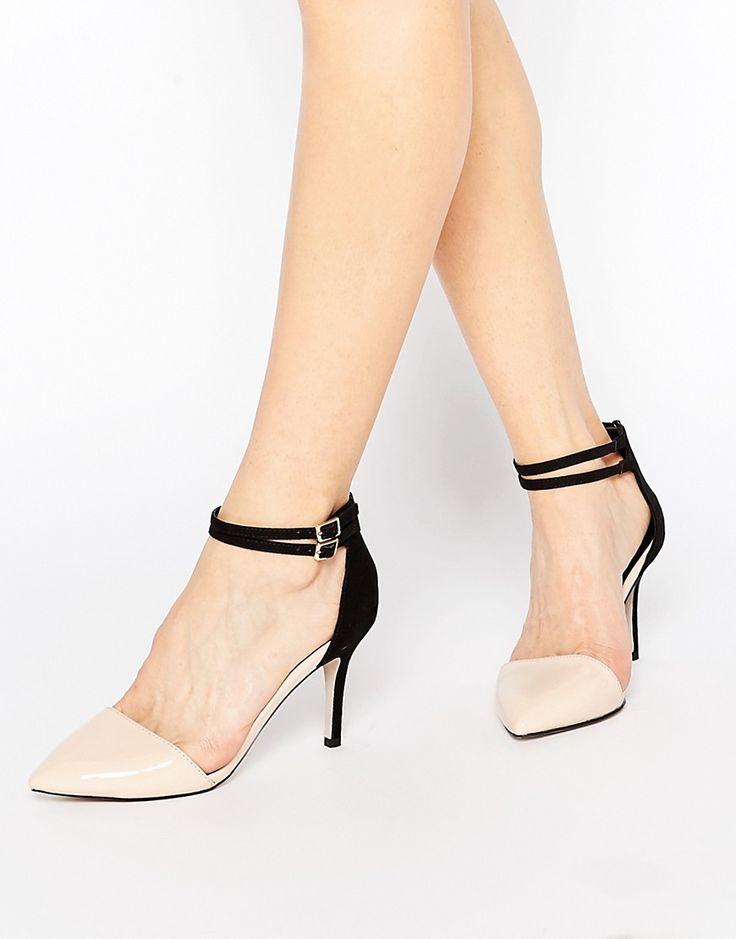 Miss KG - Sierra - Scarpe con tacco e cinturino alla caviglia