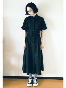 麻絵さんのコーディネート