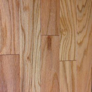 Cabin Grade Engineered Wood Flooring