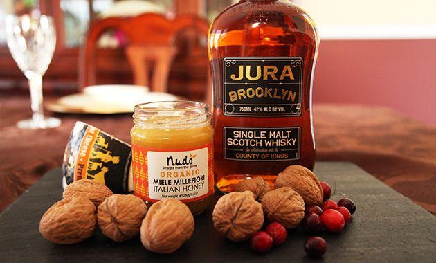20. Jura Brooklyn: Single Malt Scotch Whisky | Price: $80 // Proof: 84