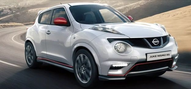 2020 Nissan Juke Nismo Rs Specs Release Date Price