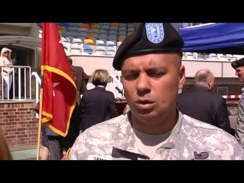 Report on the Farewell Ceremony of the US Army in Schweinfurt on May 16th, 2014 by TV Touring - YouTube