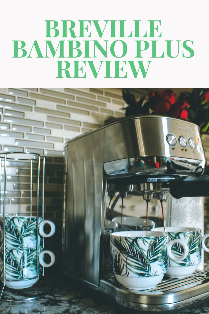 breville the compact cafe review