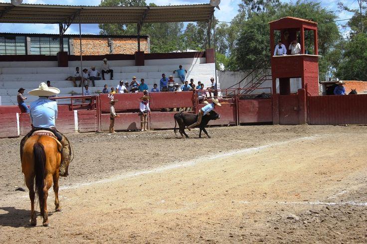 Charros y Escaramuzas de Aguascalientes esperan invitación para el Aniversario de la FMC ~ Ags Sports