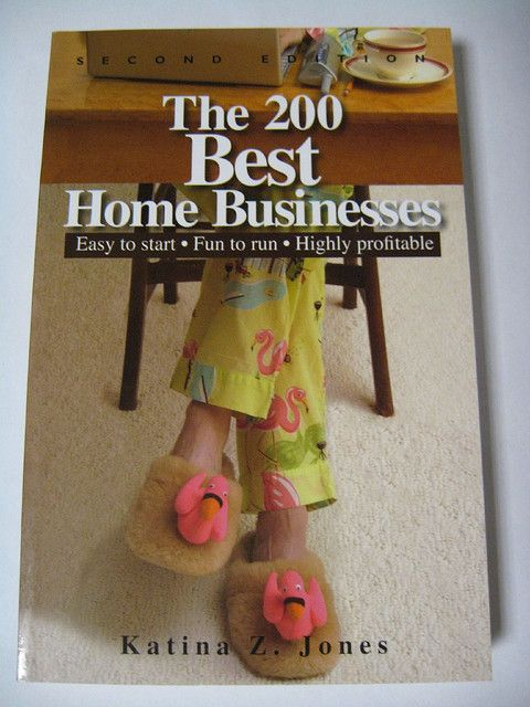 the 200 best home businesses by katina z jones find it in our catalog
