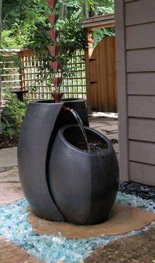 Love tranquility and relaxation? Water features can make it because they are not only beautiful but also calming and peaceful. Whether indoors or outdoors, water features such as a DIY water fall or a fountain, they all can provide a fresh, comfortable, and natural element to the environment of your home that will add a […]