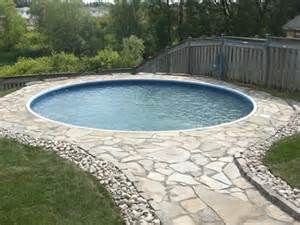 semi-inground pool prices - - Yahoo Image Search Results