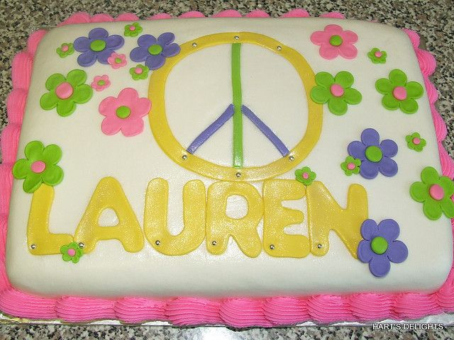 Peace Love Sheet Cakes   Recent Photos The Commons Getty Collection Galleries World Map App ...