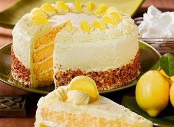 Mousse de Limão #Receitas #doces