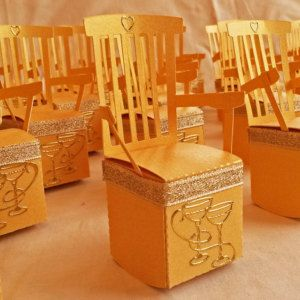 3D SVG Rocking Chair favors svg PNG scal, DIGITAL download