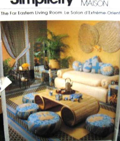Free Dollhouse Furniture Patterns   PATTERNS FOR DOLLHOUSE FURNITURE « Free Patterns