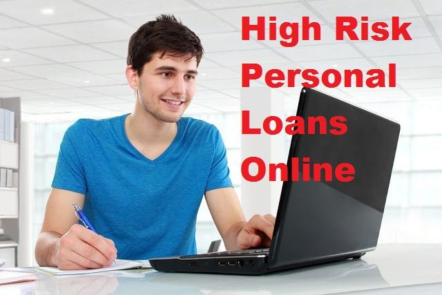 A high-risk personal loan is your real friend when you need cash on the urgent basis without doing the wastage of time in credit verification process.  #HighRiskPersonalLoansOnline