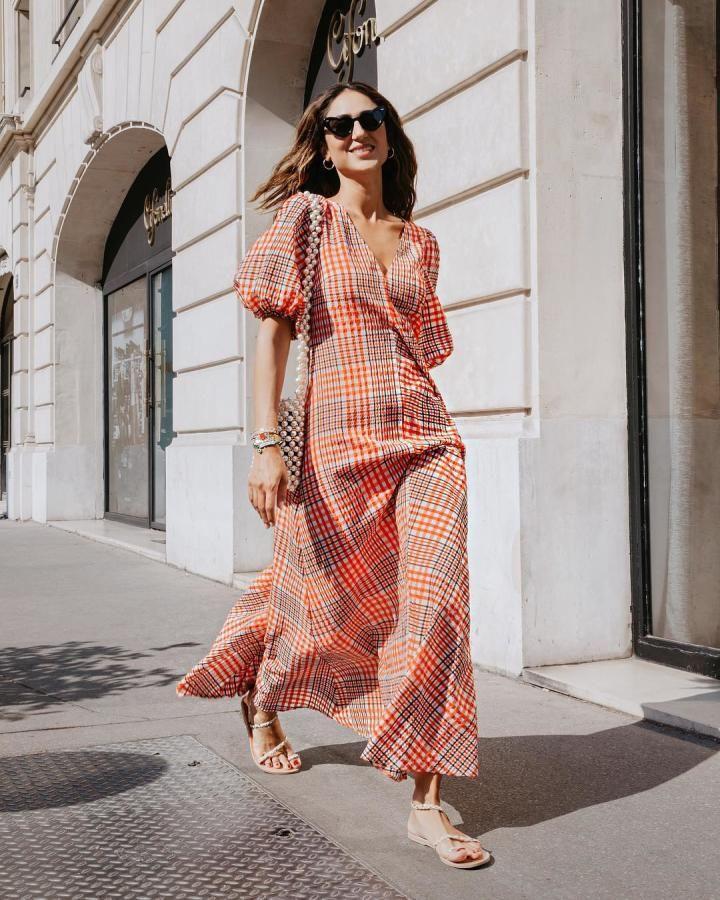 Los Mejores Looks De Julio 2018 Moda En 2019 Vestir Con
