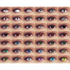 Lenti-a-contatto-colorate-crazy-contact-lenses