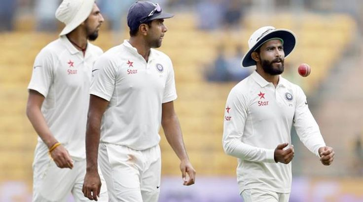 Ravichandran Ashwin Ravindra Jadeja to be back for Tests - The Indian Express #757Live